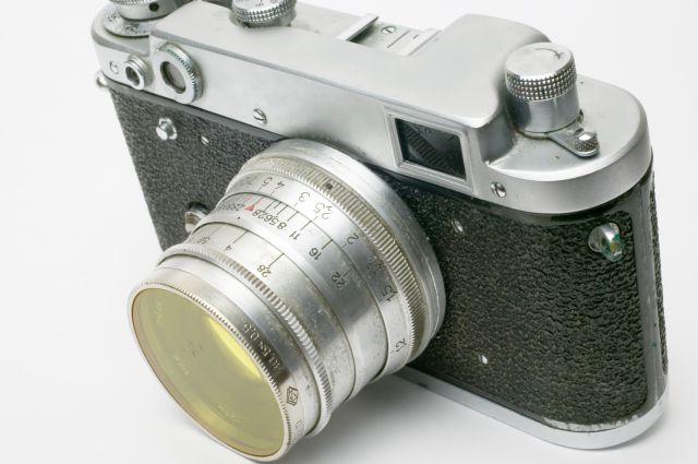 Фотограф из Омска приняла участие в общеевропейском конкурсе.