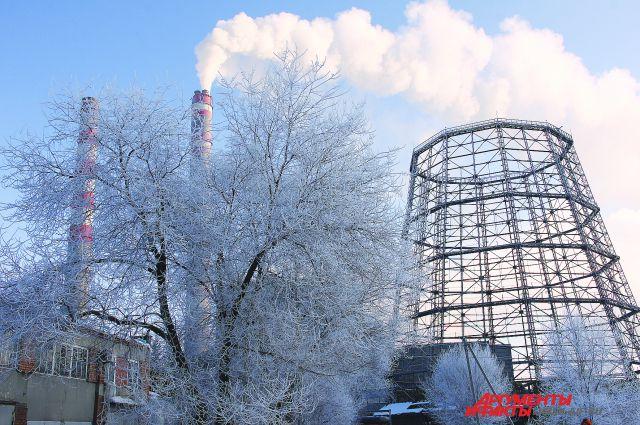 Модернизация снизит себестоимость киловатта энергии.
