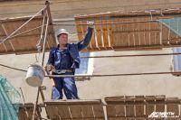 450 объектов отремонтируют по программе капремонта в 2016 году в регионе.