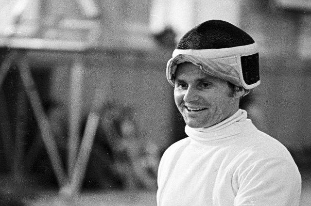 Борис Онищенко был отличным спортсменом, но пошел на обман.