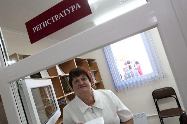 В 2015 году медучреждениями Ростова было принято 8 миллионов посетителей.