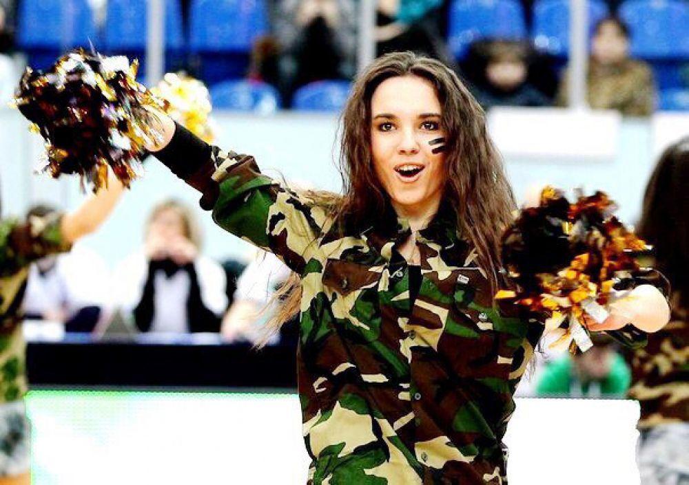 Эльвира Садыкова