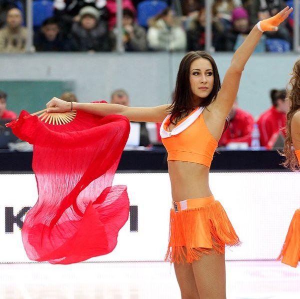 Анна Качалкина