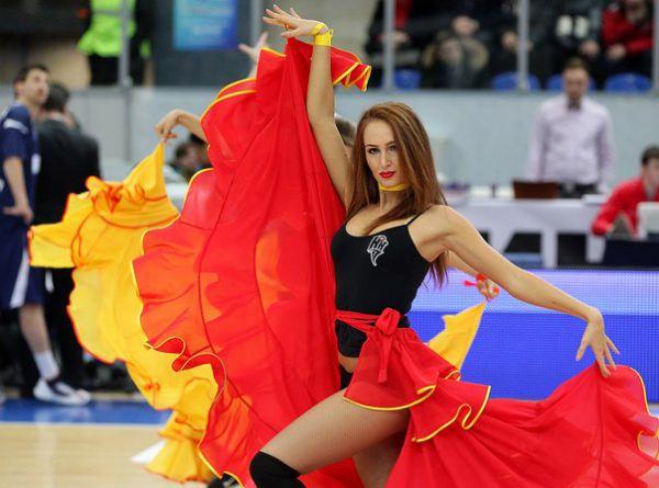 Анастасия Кутырева