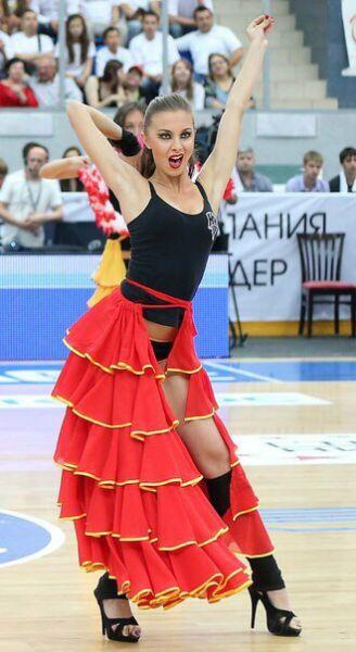 Виктория Жмогинова