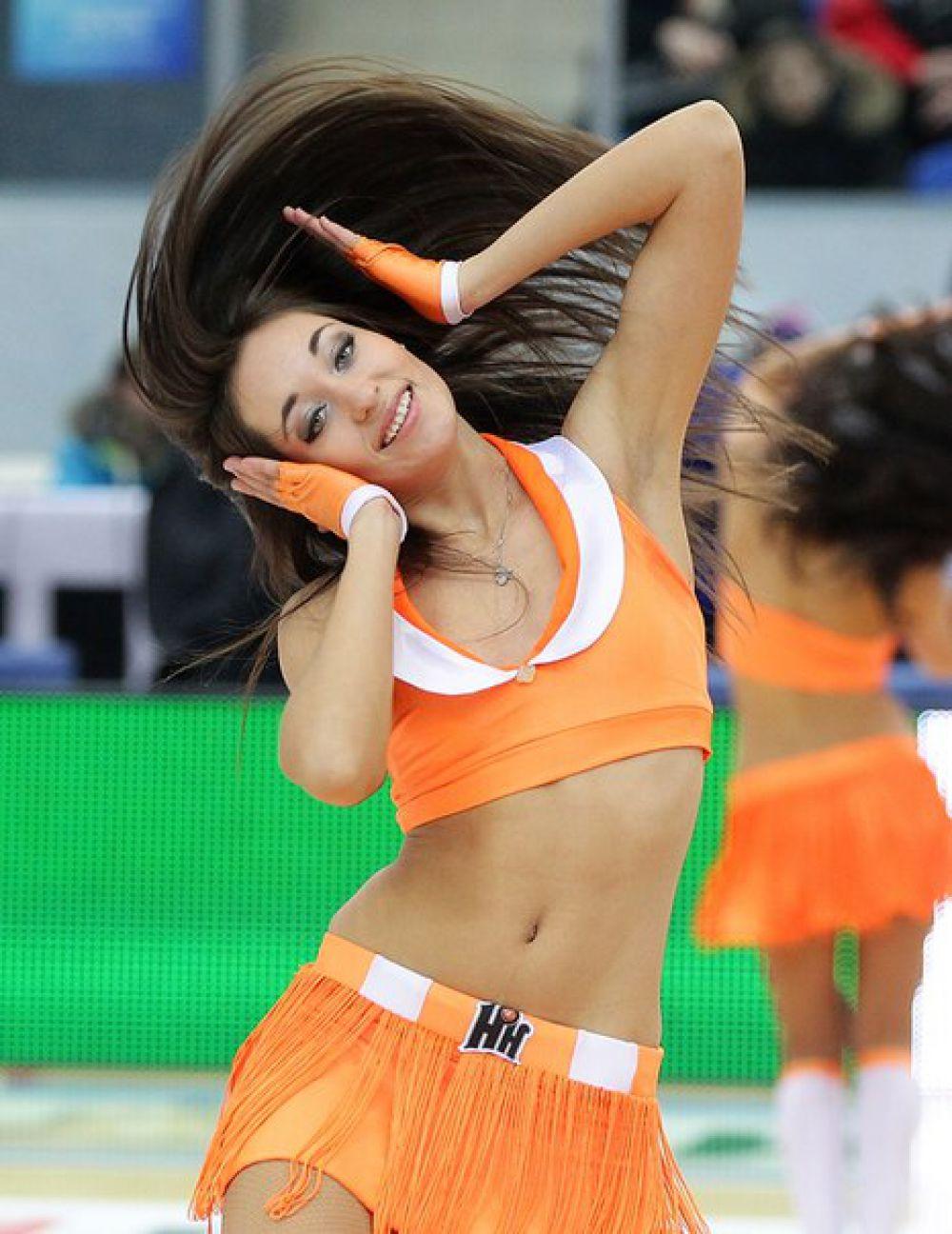 Мария Грачева