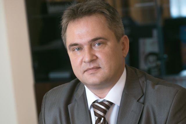 Денис Майборода.