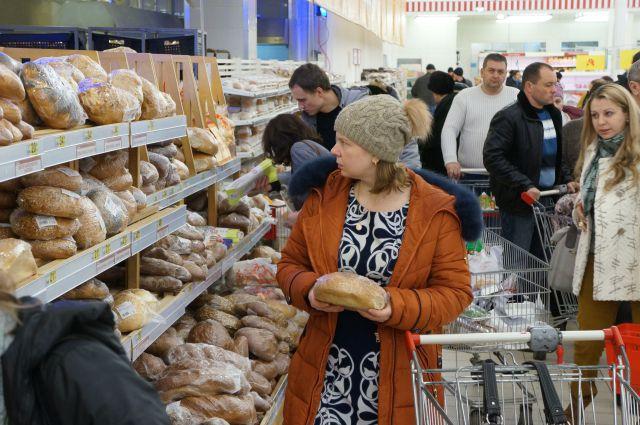 Подорожание хлеба не предвидится.