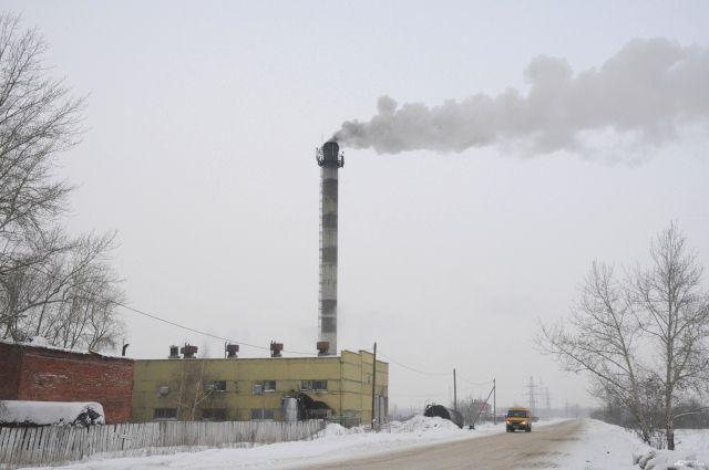 Теплоснабжающая организация не предоставила поставщику газа документы, дающие право на эксплуатацию котельных.