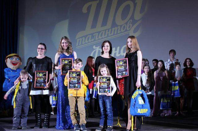 Без малого полгода молодежь региона жила творчеством, стремясь победить в «Шоу талантов».