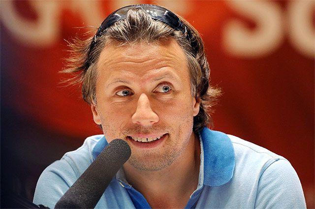 Кристиан Ярви.