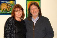 Любовь Балашева знает всё о творчестве Олега Митяева.