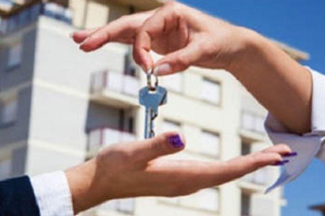 Первичная приватизация жилья Серанис