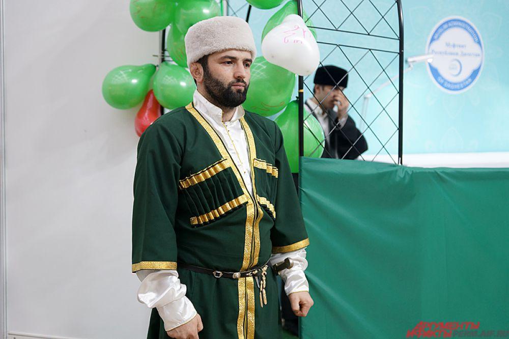 Межрегиональный форум-выставка «Мусульманский мир» продлится до 28 февраля.