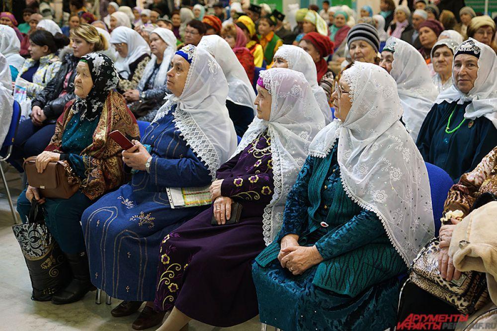 За годы проведения Форум мусульманской культуры стал традиционным и ожидаемым событием для регионов России.