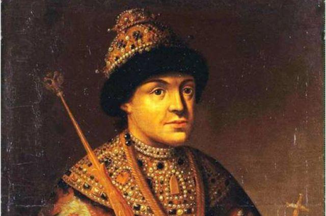 Федор Алексеевич стал царем в 15 лет.