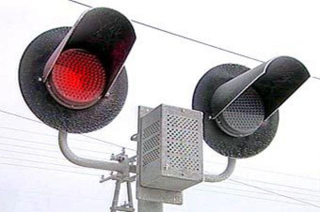Водитель проехал на запрещающий сигнал