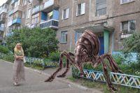Потравились ли насекомые от дезинфекции - не сообщается