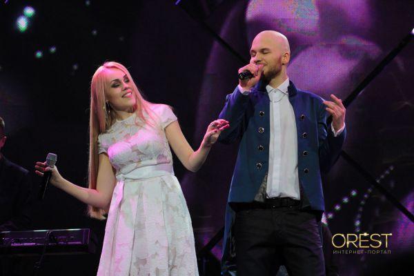 Alyosha и Влад Дарвин