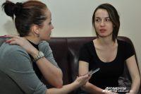 Корреспондент «АиФ в Омске» встретилась с редактором французской газеты Le Courrier de Russie.