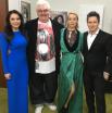 Лилия Подкопаева, Сергей Сивохо, Ева Бушмина, Александр Педан
