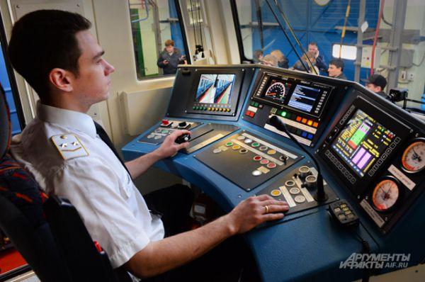 С 2010 года Московский метрополитен закупил 1595 вагонов, что составляет 37% от общего количества вагонов (4290 штук), работающих в настоящий момент на линиях.