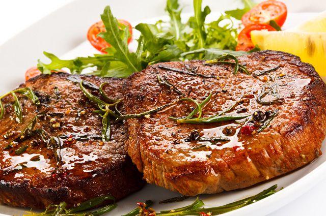 Сочное мясо в мультиварке