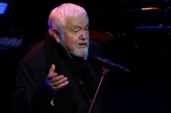 Президент фестиваля Сергей Соловьев.