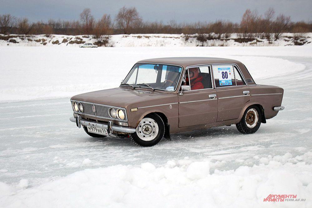 Напомним, что первый этап ледовых гонок состоялся в Добрянке в конце января, а третий финальный этап пройдет в Перми 5 марта.