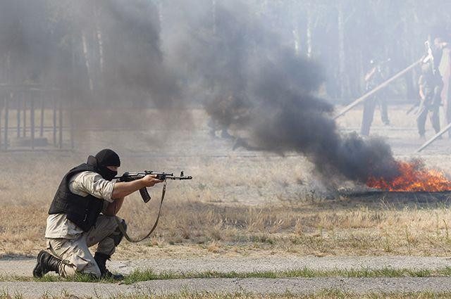 Вслучае полномасштабной войны, Украина уничтожит 20000 солдат РФ— Минобороны Украины