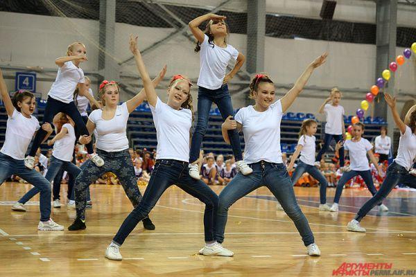 Мероприятие проходило на площадке универсального манежа спортивного комплекса имени Сухарева.