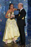 Алисия Викандер получила «Оскар» за лучшую женскую роль второго плана в фильме «Девушка из Дании».