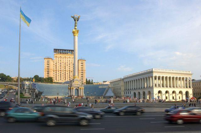 Официальный Киев так и не смирился с результатами крымского референдума