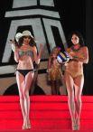 Финал конкурса красоты «Мисс Краса Москвы 2016» в Korston Club Hotel.