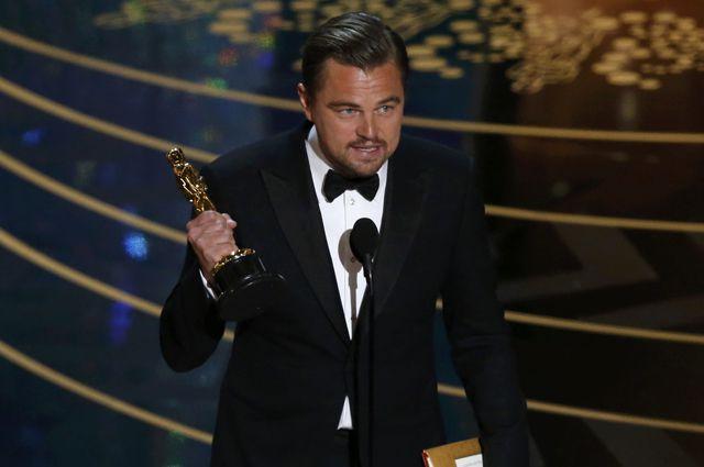 Смешные мемы назвезд «Оскара-2016»