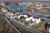 Имение Руденко - в закрытом дачном городке