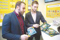 Дарите дамам красочные наборы от «Русского лото» и «Жилищной лотереи»! Фото: Пресс-служба ТД «Столото».