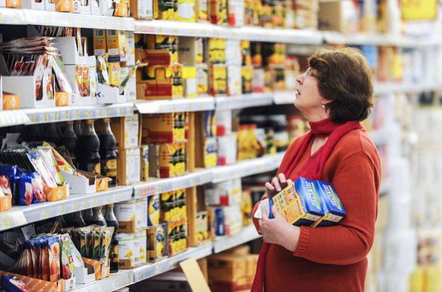 Цены на продукты в Красноярском крае | Ценомер