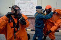 Столичные огнеборцы - это и профессиональные кадры, и подготовленные и обученные добровольцы.