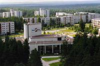Костомукша - красивый и современный город на границе с Финляндией, фактически оторван от