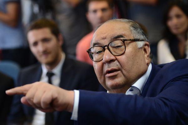 Совладелец USM Holdings Алишер Усманов в глобальном рейтинге занял 73 место. Его состояние уменьшилось на $1,9 млрд — до $12,5 млрд.
