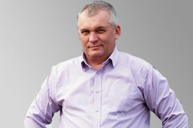 Юрий Ильченко.
