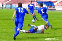 Омский футбольный клуб «Иртыш» воспитывает прекрасные спортивные кадры.