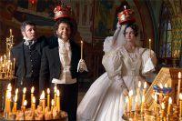 Кадр из фильма «Пушкин: Последняя дуэль», 2006 год.