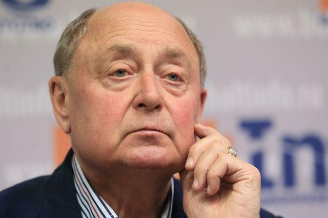 Алексей Мишин.