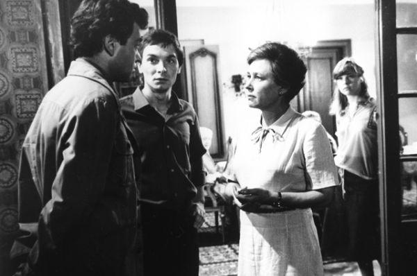 В художественном фильме «Частная жизнь» (1982) режиссёра Юлия Райзмана.