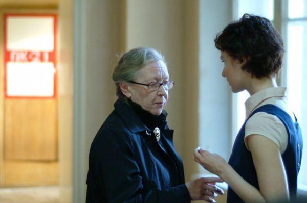 «Слушая тишину» (2006).