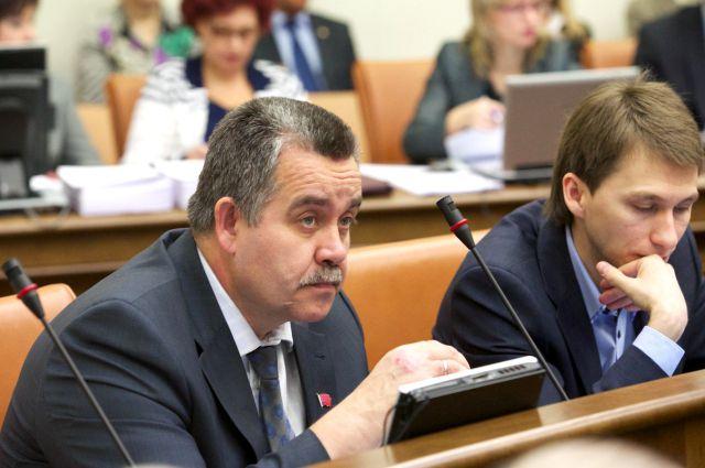 Александр Дьяков.