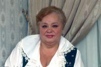 Наталья Крачковская.