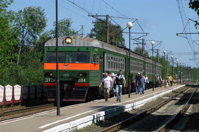 На приморском направлении поезда пойду по расписанию праздничных дней.